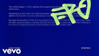 A$AP Ferg - Verified (Official Audio)