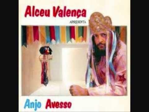 Música Anjo Avesso