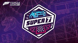 Annuncio aggiornamento Super7