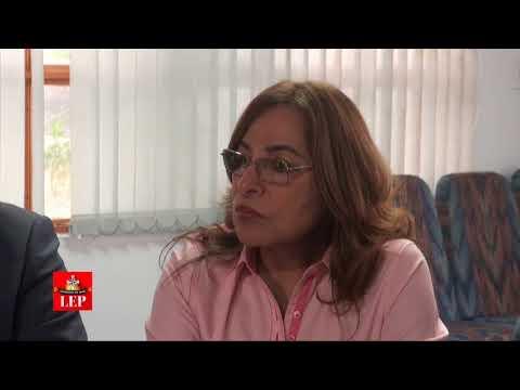 Víctimas de 'pinchazos' temen que la CSJ invalide proceso contra Martinelli