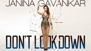 DON'T LOOK DOWN - #JustAddDrumCorps Edition by Janina Gavankar