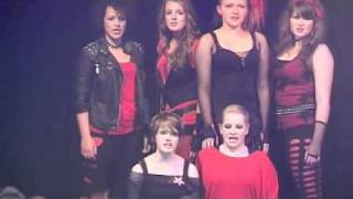 Once We Were Kings  - Junior Musicality 3