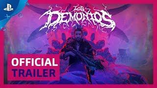 videó Just Cause 4: Los Demonios