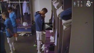 Роналду призывал игроков Реала умереть (русский перевод)