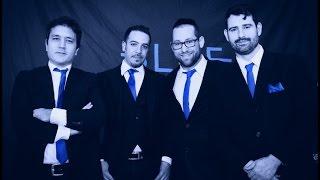 Emes - Blue Melody ft. Benny Friedman & The Zemiros Group