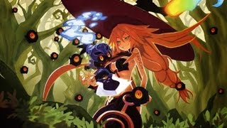 videó The Witch and the Hundred Knight