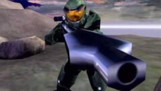 Halo - Trailer - E3 2002 - Xbox - dooclip.me