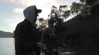 preview picture of video 'One Last Cast Present Burrinjuck Tactics Part 1'