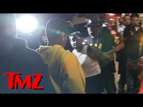 Tyga 'Sold His Soul to the Devil!!' ... Not a Kylie Reference, We Think | TMZ