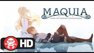 Trailer of Maquia: When the Promised Flower Blooms (2018)