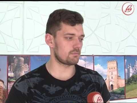 Учасник АТО Андрій Соломін презентуватиме книгу про свій родовід - YouTube