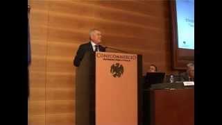 """Gli Stati Generali del Vending """"Fare impresa in tempo di crisi"""" – (21/11/2012)"""