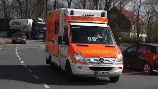 preview picture of video 'Der goldene Esel von Wesel und seine Retter der Feuerwehr Wesel (HD)'