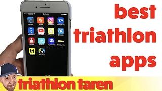 Best Triathlon Apps