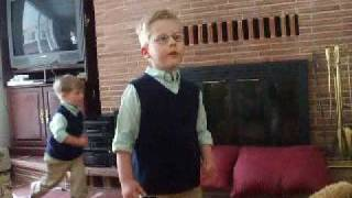 Cainan Talks About Easter