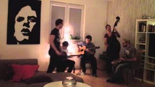 Video Podzimní Unplugged 10.11.2012