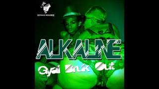Alkaline - Gyal Bruk Out [Explicit] October 2013