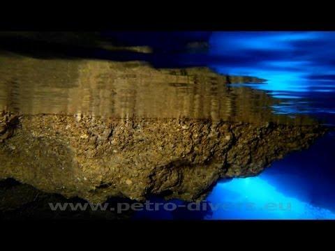 Petro Divers, Cova Cala Sanau, Mallorca - Cala Sa´nau,Spanien