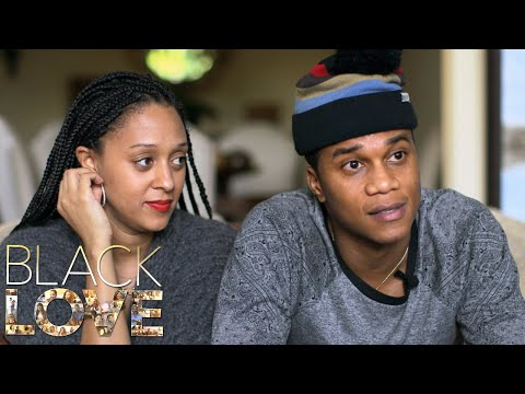 Cory Hardrict on Marriage to Tia Mowry-Hardrict: