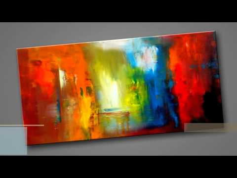 Abstrakte Bilder Teil 4