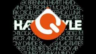 Best Hardstyle Mix 2012 part 2