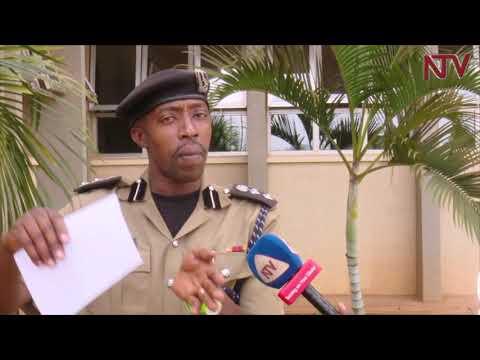 Poliisi egamba tewali yalumbye bba wa Winnie Kiiza