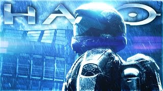HALO NEWS TODAY - HALO 3: ODST Is Out! (Not really loll)  (But now it is)