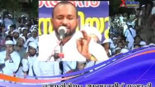 SK Kuprajaranangalku Marupadi ,Pathapiriyam Abdurrasheed Saqafi CD 06