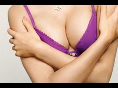 Kolko braucht man, die Brust zu vergrössern