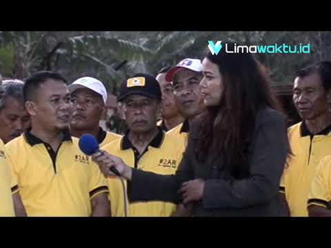 Tim Sabar Bertekad Menangkan H. Asep Rukmansyah di Pileg 2019