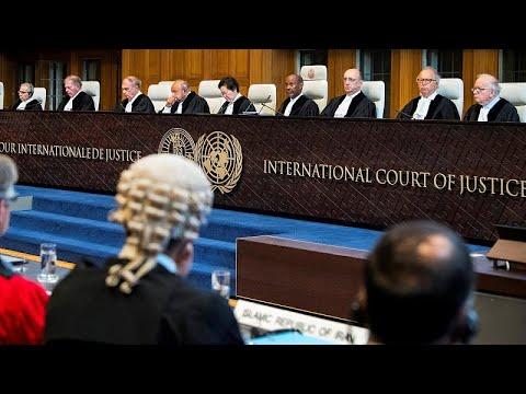 Χάγη: Δικαίωσε την Τεχεράνη για τις αμερικανικές κυρώσεις…