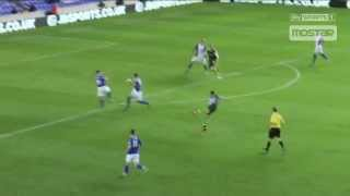 preview picture of video 'Oussama Assaidi Incredible Goal vs Birmingham City HD'