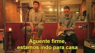 Hold On We're Going Home (JamieBoy) Cover Legendado HD