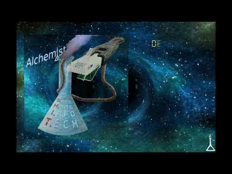Alchemist - ALCHEMIST - E-Motions (official lyric video)