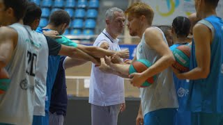«Astana» started training camps in Nur-Sultan