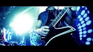 Live EDM Guitar - Lenny D & DJ Kronic headline the Ministry Of Sound Australia show at Hq