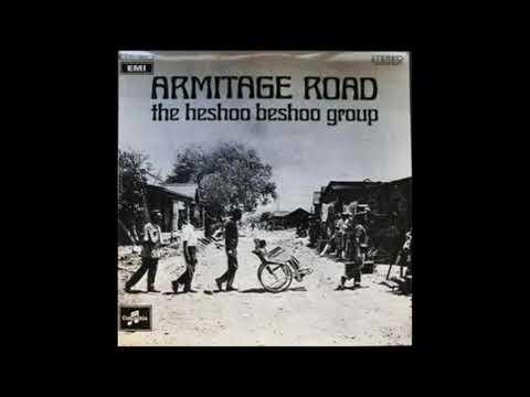 The Heshoo Beshoo Group – Armitage Road - Columbia 1971 France