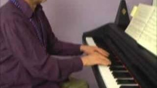 Brahms - Es ist ein Ros