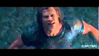 1Один, Тор и Локи Всего одна минута