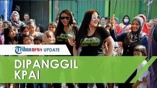 Duo Semangka Dipanggil KPAI karena Video Lagu Mantul Mantul