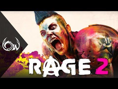 De miééééért?!?! - Rage 2