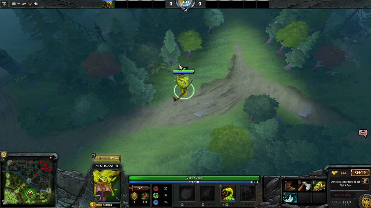 Here's A Dota 2 Trick If You Like Being Generous