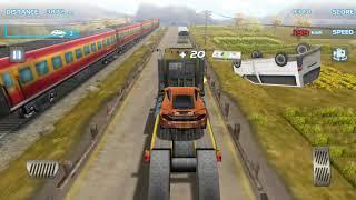Beautifull Turbo Racing 3D Car Games New Episode
