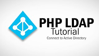 PHP LDAP Tutorial Part 1 - Connect to LDAP Server