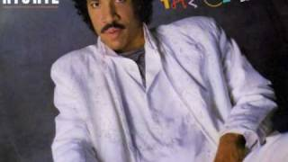 Lionel Richie - Dancing On The Ceiling (extended)