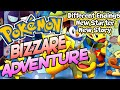 Poke's Bizzare Adventure [Completed] - GBA Game With A New Starter,New Story,Different Endings!