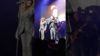 Donny & Marie Orlando 2018 Beautiful Life