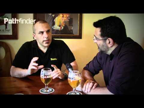 ΙnsideFood - Το μυστικά της μπίρας - Ο Αλέξανδρος Σεϊτάνης, ειδικός σε θέματα μπίρας μας παρουσιάζει τους τύπους της μπίρας, μας εξηγεί ποια είναι η σωστή θερμοκρασία για να πίνουμε την μπίρα μας και μοιράζεται μαζί μας τα μικρά του μυστικά.