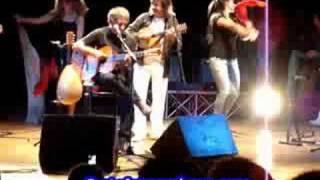 preview picture of video 'Video  16 Taranta Tarantella Power Caulonia Kaulonia Calabria 26 Agosto 2008'