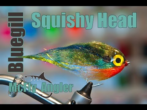 Squishy Head Bluegill